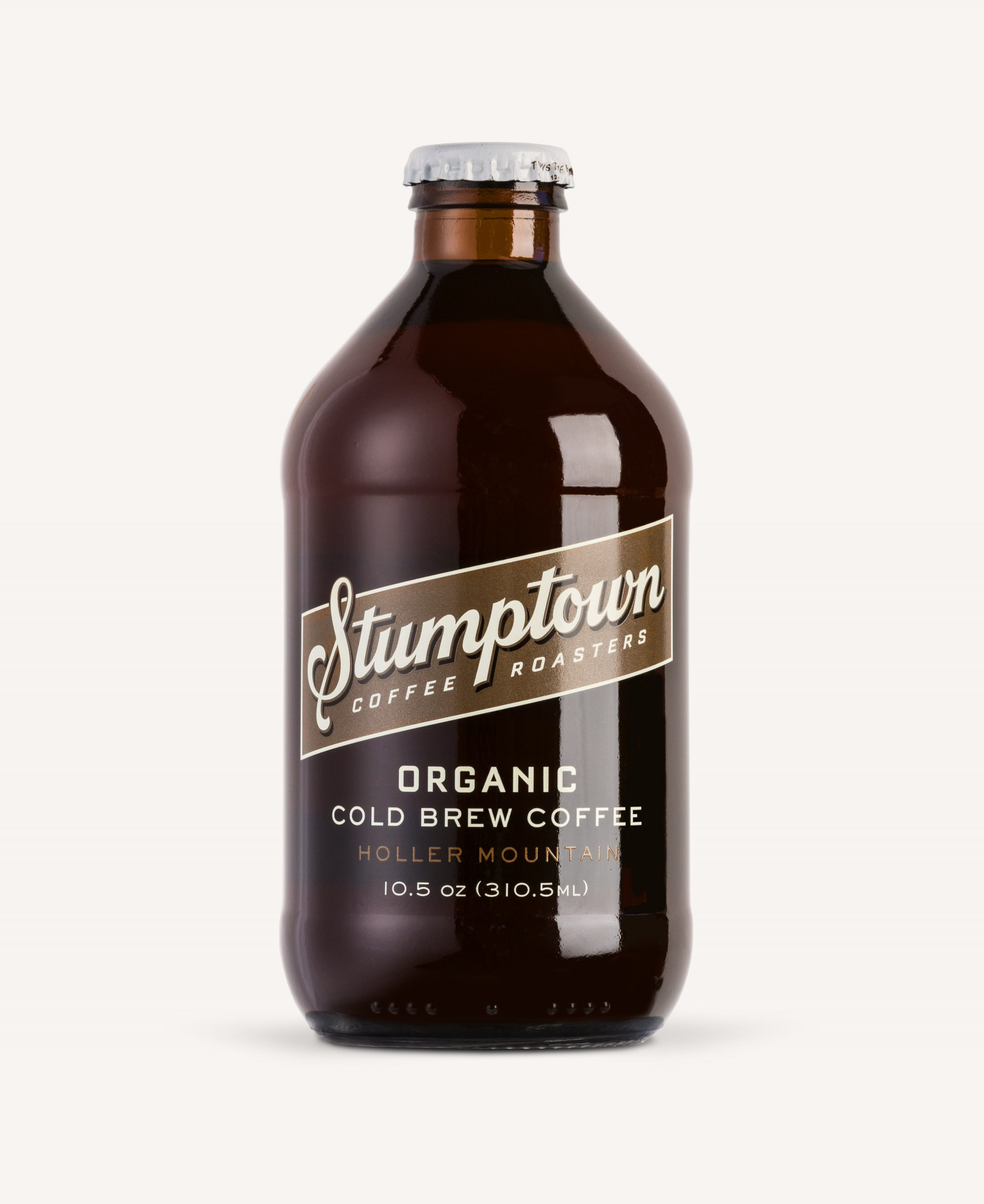 Stumptown Cold Brew Column